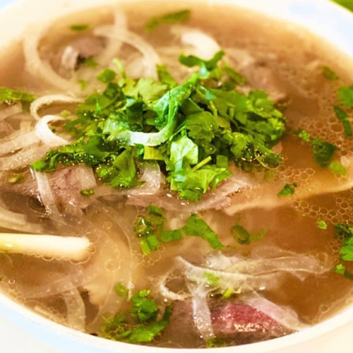 Pho Noodle Soup (Small / Large)